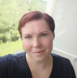 Käyttäjän Johanna Heinonen kuva