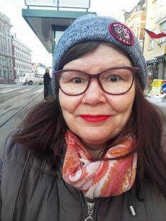 Käyttäjän heidi@ohjausavain.fi kuva